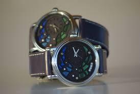Montre mécanique Homme ALB 000 - Horlogerie d`art